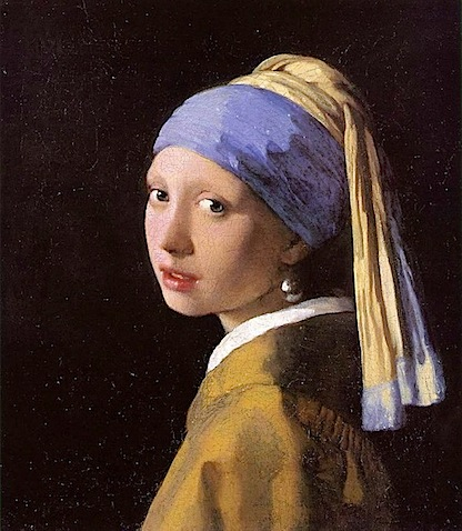 VermeerGirlPearlEarring